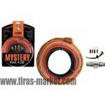 Набор кабелей Mystery МАК 4.08 (4 канала)