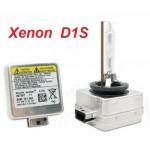 Ксеноновая лампа D1S Мощность 35 Вт