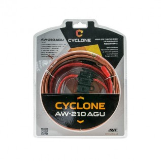 Набор кабелей Cyclone AW210 (2 канала)