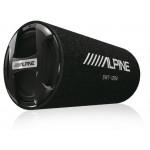 Alpine сабвуфер Bass Reflex