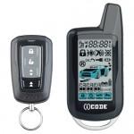 Автосигнализация ICODE-06RS