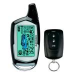 Автосигнализация Sheriff ZX-945 PRO диалог